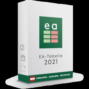 EA-Tabelle 2021