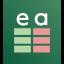 EA-Tabelle Logo